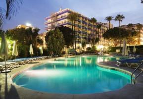 Hotel Palmasol Benalmadena