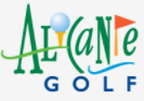 Alicante Golf Logo
