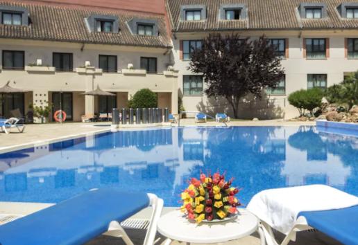 Antequera Golf Hotel