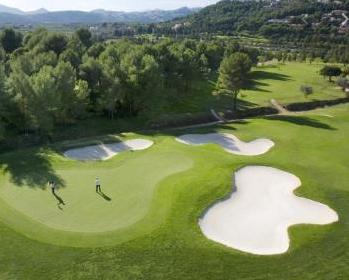 Bonalba Golf Green