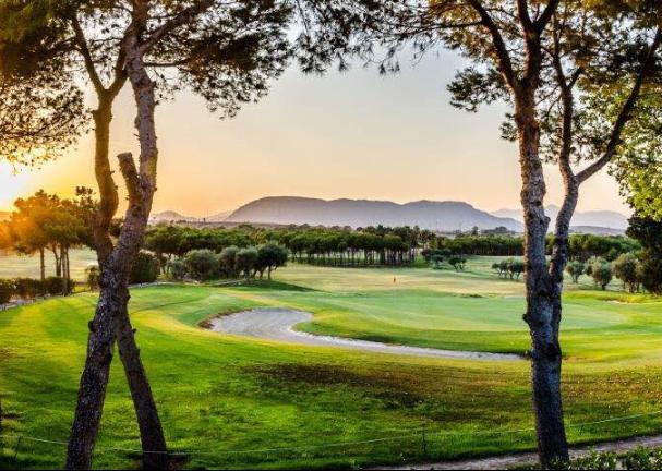 Plantio Golf Course